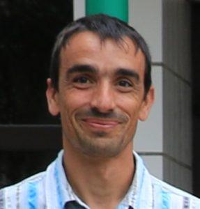 Dominique Alexandre responsable service Éclairage Public