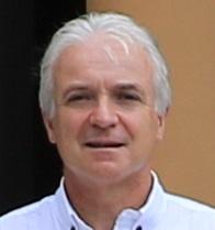 Bruno Rouch Directeur Général des Services
