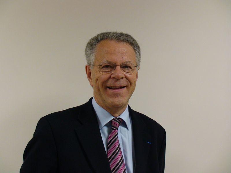 Président du SDE65