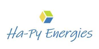 Un logo pour la SEM Ha-Py Énergies