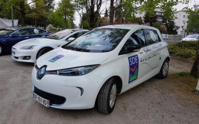 PLAN DE RELANCE AUTOMOBILE : c'est le moment pour les communes de s'équiper d'un véhicule électrique!